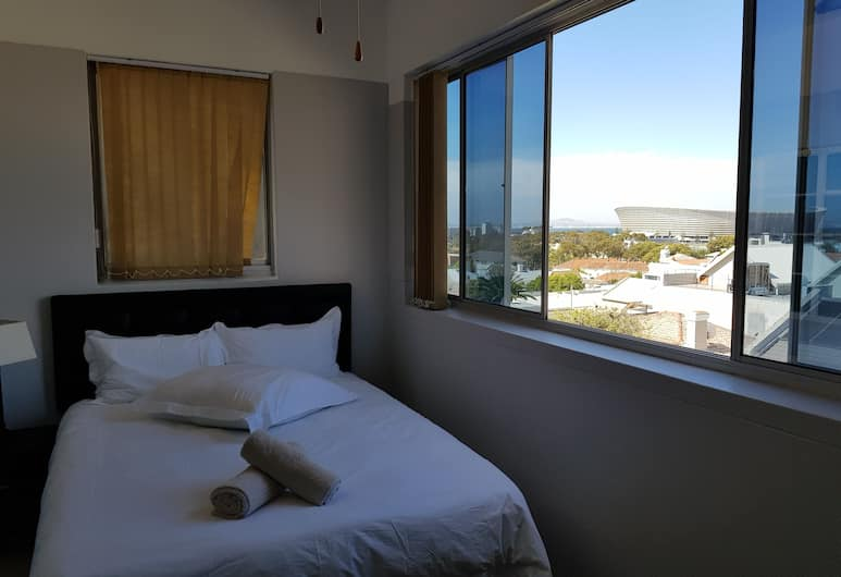 Bramber Court Apartments, Cape Town, Classic Apartment, 2 Bedrooms, Partial Ocean View, Room