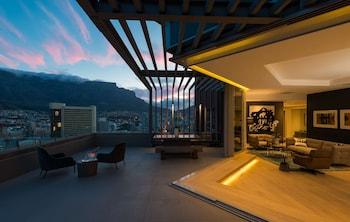 A(z) Radisson Blu Hotel & Residence, Cape Town hotel fényképe itt: Fokváros