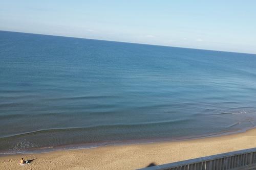 海洋天堂酒店/