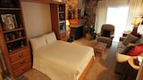 Choose This 2 Star Hotel In Park City
