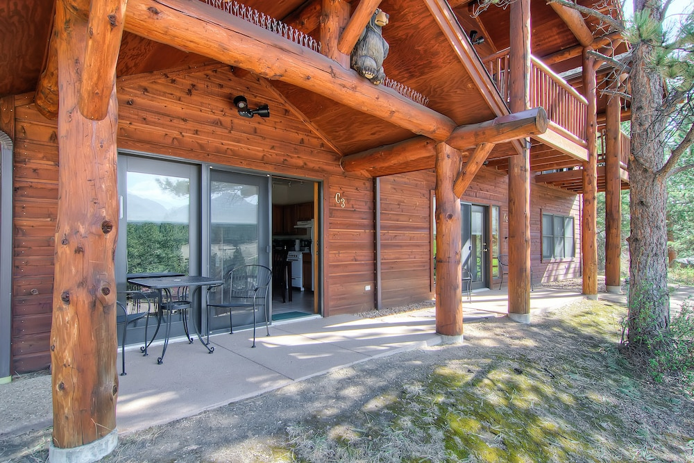 C2 3 Estes Park Condo Rentals Near Rocky Mountain National By RedAwning
