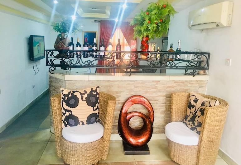 Sylva Link Hotel Ltd, לאגוס