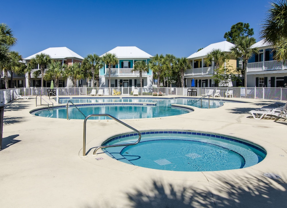 The Bungalows At Seagrove 114 By Redawning Santa Rosa Beach