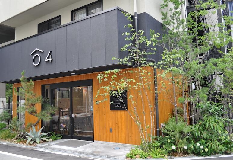 04빌리지 남바, 오사카