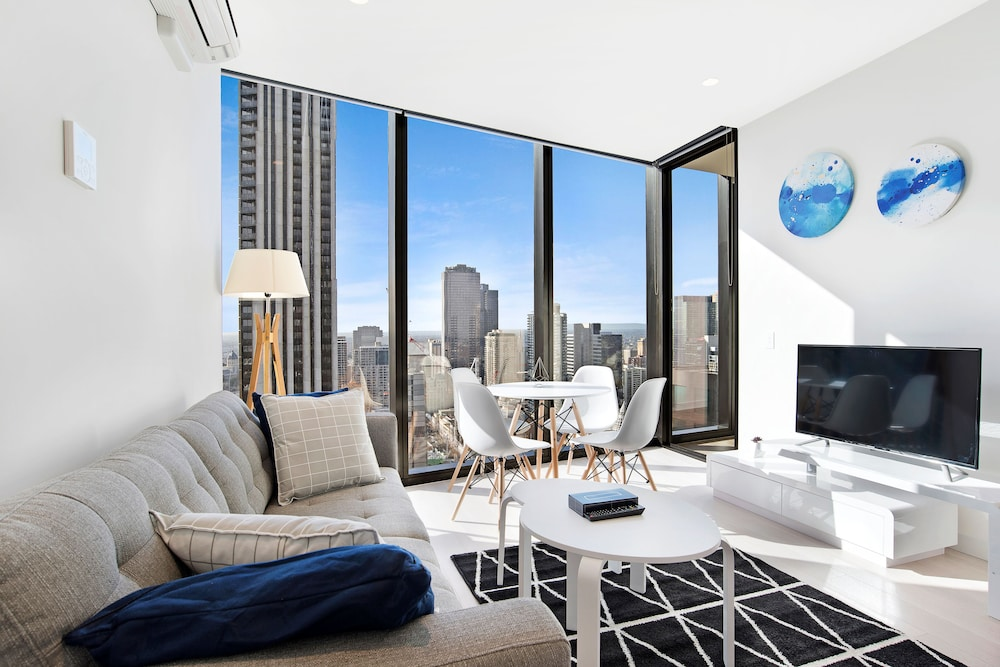 Book Ifstays Eq Tower Apartment In Melbourne Hotels Com