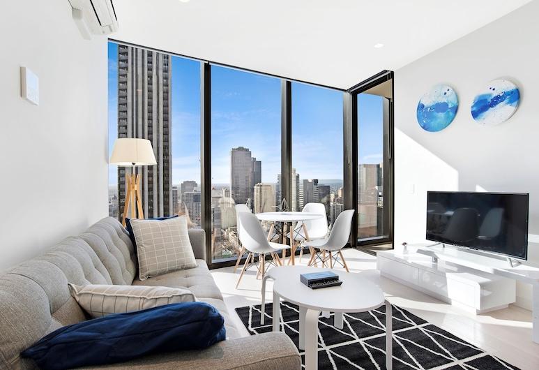 IFSuites (IFSTAYS) EQ Tower, Melbourne