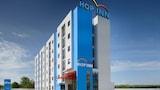 תמונת מלון בבורי ראם