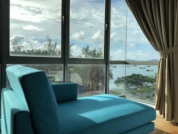 Image de Borneo Coastal Residence - IMAGO Mall à Kota Kinabalu