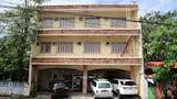 Sélectionnez cet hôtel quartier  Legazpi, Philippines (réservation en ligne)