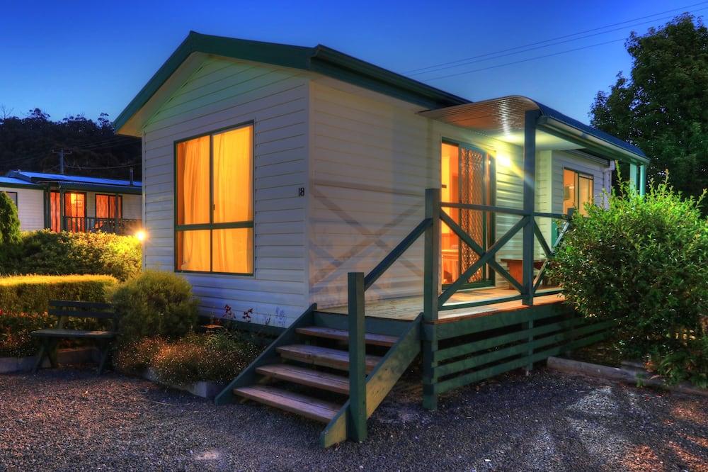 Standard Villa, 2 Çift Kişilik Yatak - Oda