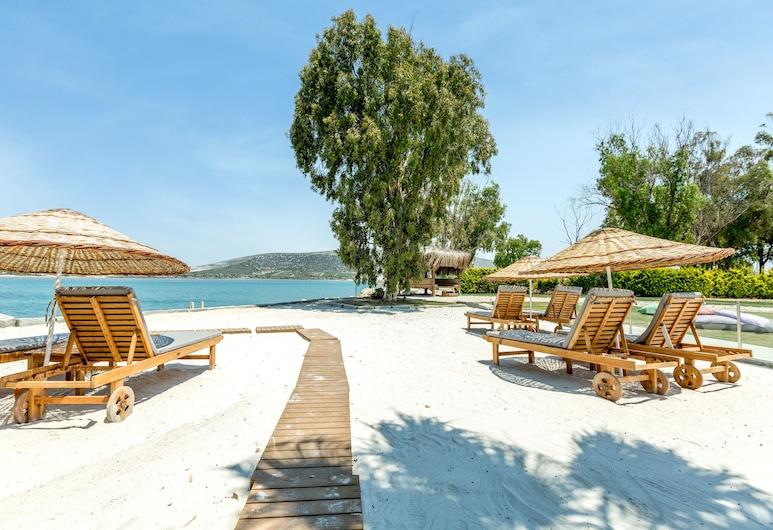 Antmare Hotel, Çeşme, Plaj