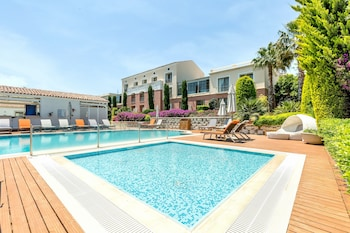 Picture of Antmare Hotel in Cesme