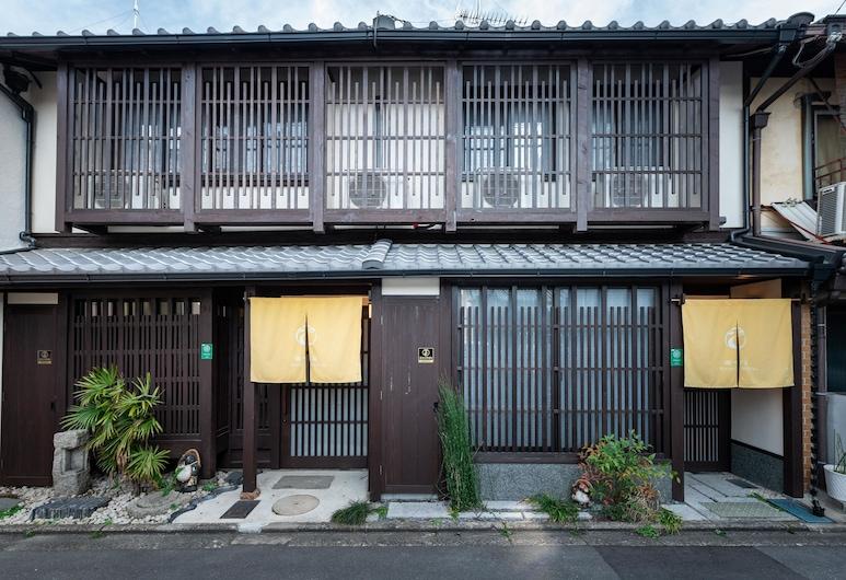 雲町屋・小坂, Kyoto