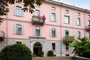 Picture of Hotel Zurigo in Lugano