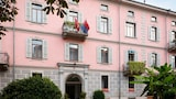 Book this In-room accessibility Hotel in Lugano