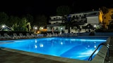 Book this Parking available Hotel in Pineto