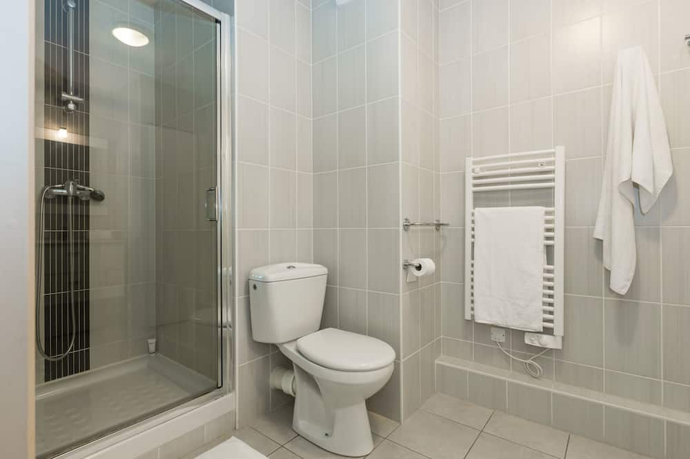 Apartment, 1 Bedroom (4 People) - Bathroom