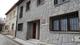 Choose This Three Star Hotel In Avila
