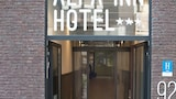 Book this Parking available Hotel in Blankenberge