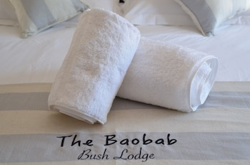 Φωτογραφία του The Baobab Bush Lodge, Hoedspruit