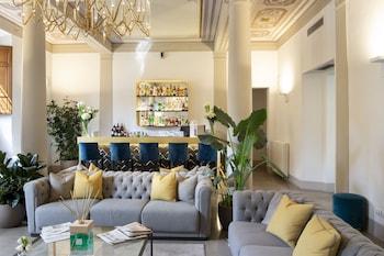 Bilde av Hotel Horto Convento i Firenze
