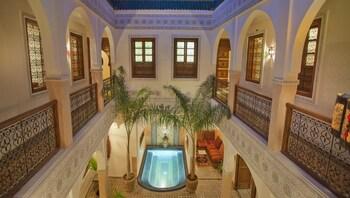 Picture of Riad Arbre Bleu in Marrakech