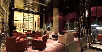 在广州的廣州昊銀凱萊酒店照片