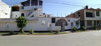 Picture of Los Andes Hotel in Nazca