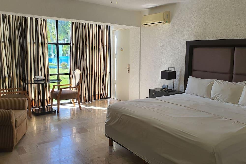 Deluxe Room - Guest Room View
