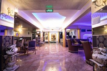 在安塔利亚的艾斯波萝约酒店照片