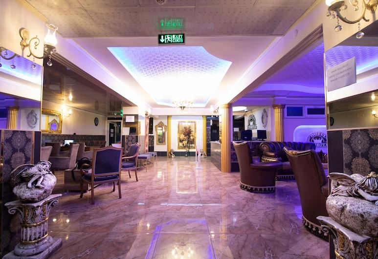 Exporoyal Hotel, Antalya