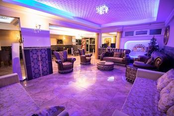Antalya bölgesindeki Exporoyal Hotel resmi