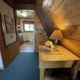 Chalet, 2 Bedrooms, Hot Tub (Mittenwald Big Powderhorn) - Living Area