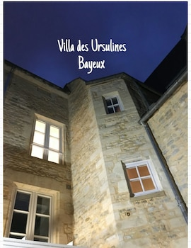 Picture of Villa des Ursulines in Bayeux