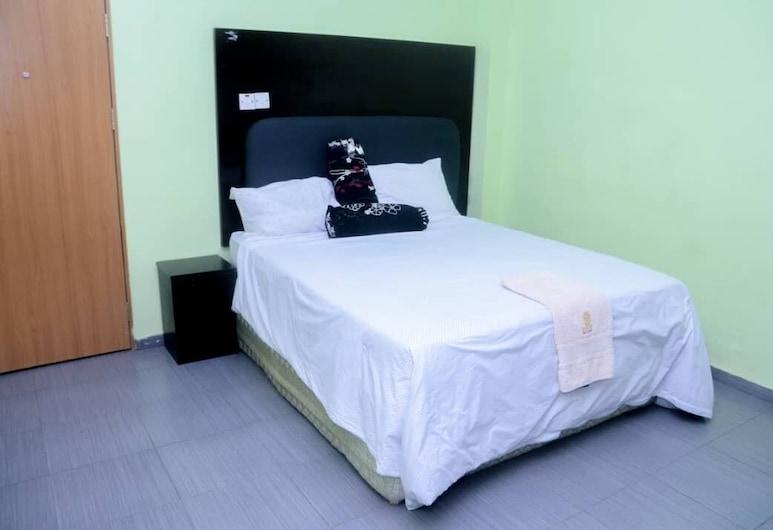 斯納格飯店, 拉各斯, 經典雙人房, 1 張標準雙人床, 客房
