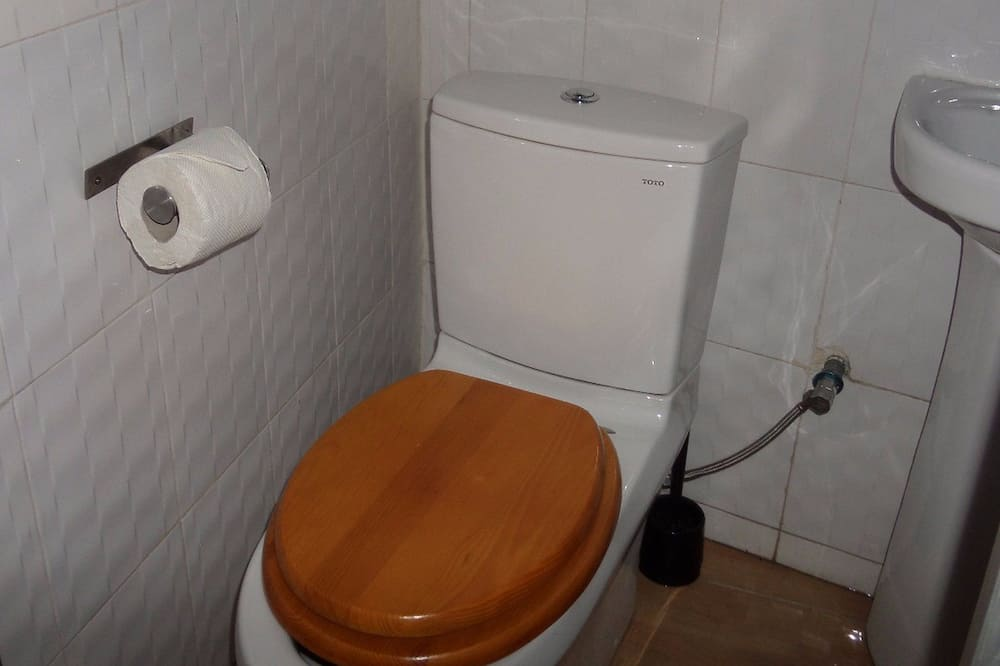 Classic - kahden hengen huone, 1 parisänky - Kylpyhuone