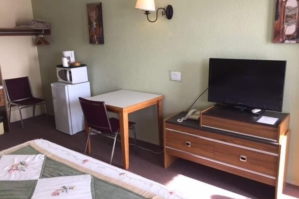 Standard tuba, 1 lai voodi - Lõõgastumisala