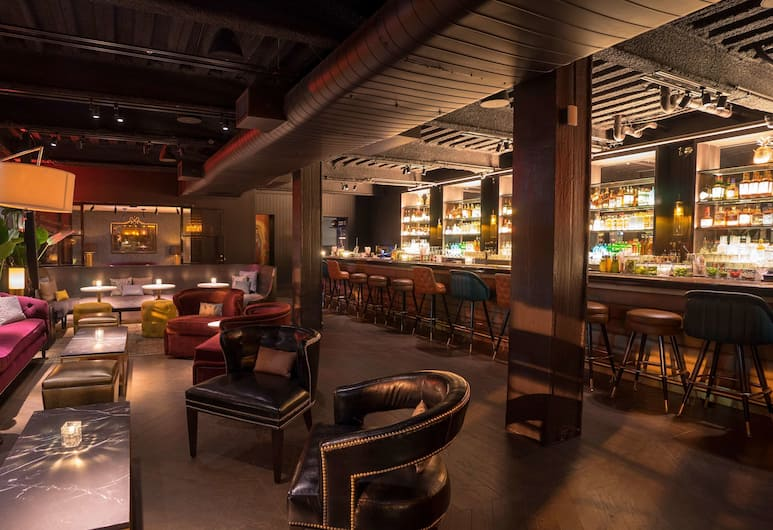 The James New York - NoMad, New York, Hotelbar