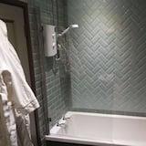 Phòng Suite dành cho gia đình, Có phòng tắm riêng, Quang cảnh vườn (King Size) - Phòng tắm