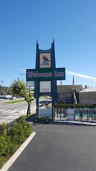 Picture of Welcome Inn in Los Angeles