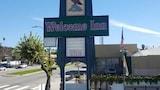Sélectionnez cet hôtel quartier  Los Angeles, États-Unis d'Amérique (réservation en ligne)