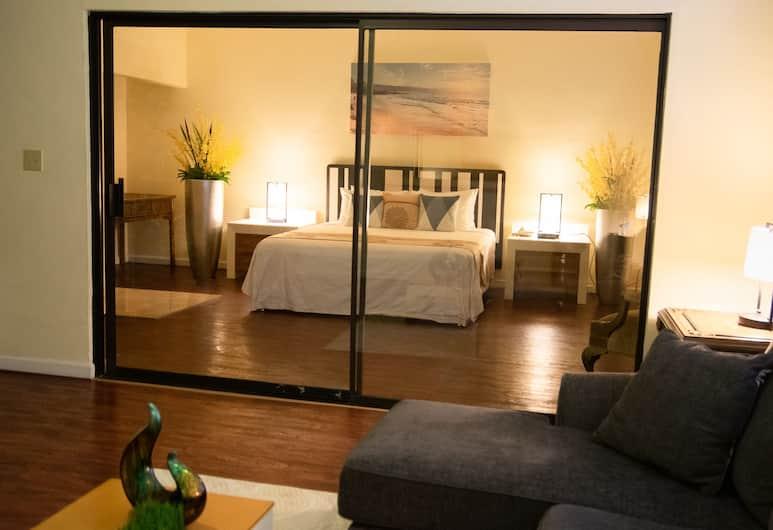 One Pacific Hotel, Tamuning, Suite, 1 Bedroom, Guest Room