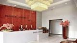 Hotell i Changsha