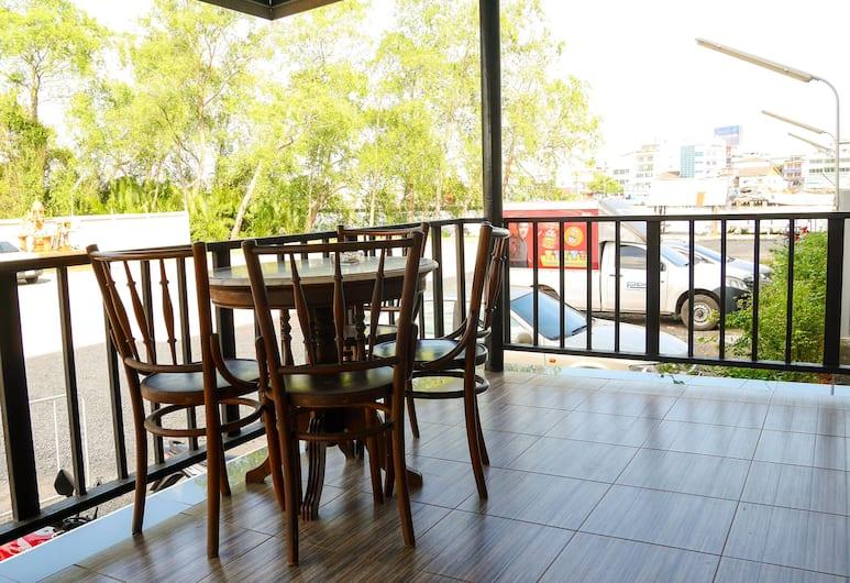 Horizon Hotel, Surat Thani