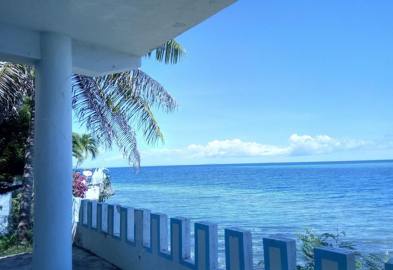 El Paradiso Resort, Alcoy, Family House, 2 Bedrooms, Sea View, Balcony
