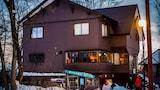 Hotell i Myoko