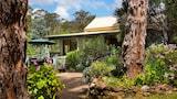 Book this Free wifi Hotel in Hepburn Springs