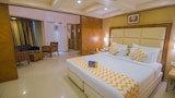 Sélectionnez cet hôtel quartier  Pune, Inde (réservation en ligne)