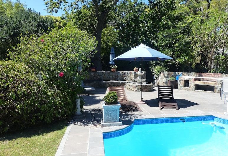 Alphen Lodge Constantia, Cape Town, Outdoor Pool