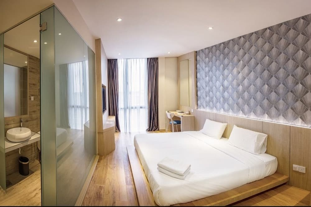 Business Room - Guest Room